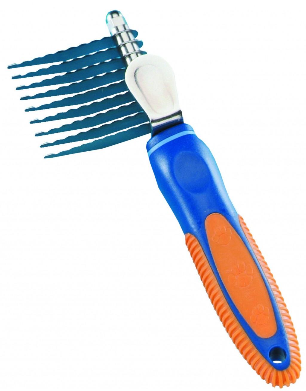 Как называется расческа для стрижки волос