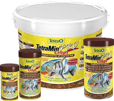 Tetramin pro xl crisps 500мл (чипсы) для всех видов акв рыб