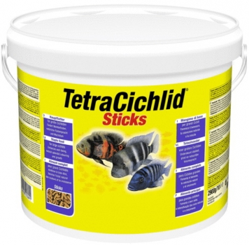 CICHLID Sticks