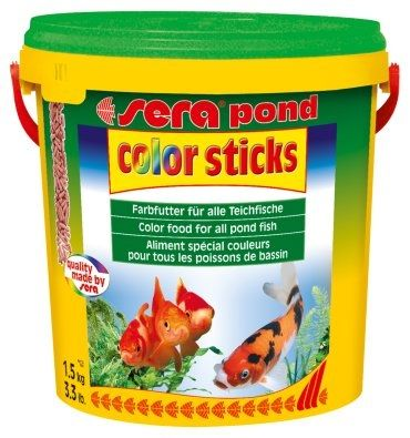 COLOR STICKS 10 л 7159	COLOR STICKS 10 л