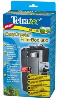 Tetratec EasyCrystal 600 Filter Box