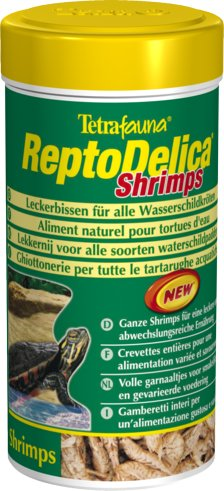 ReptoMin Delica Shrimps