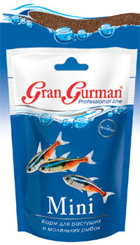 "Gran Gurman  ""Mini"""