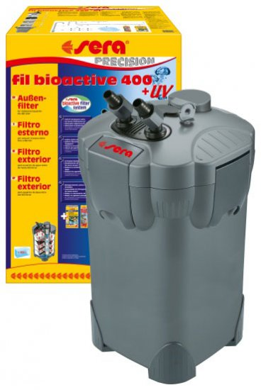 Sera fil bioactive 400 + UV